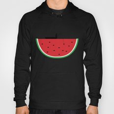 Watermelon Fisher Hoody