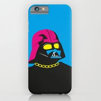 Pop The Dark! iPhone 6 Slim Case