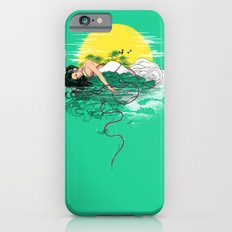 Sounds of Paradise iPhone 6 Slim Case