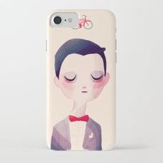 I Know You Are But What Am I? iPhone 7 Slim Case