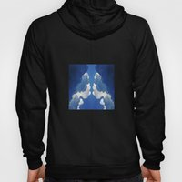 What Do You See #3 Hoody