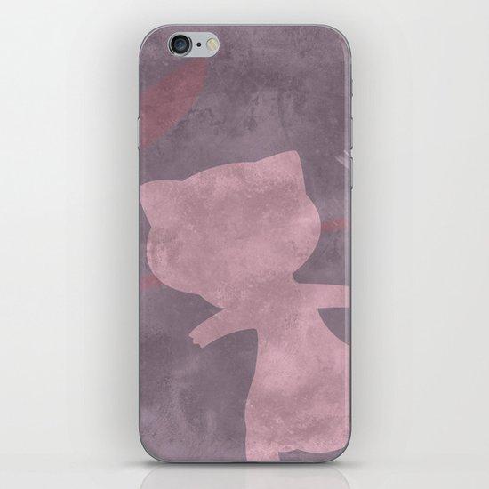 Mew iPhone & iPod Skin