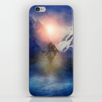 Assassins Creed iPhone & iPod Skin