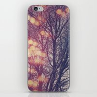 All The Pretty Lights (2… iPhone & iPod Skin