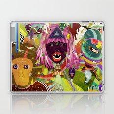 The Circus #02 Laptop & iPad Skin