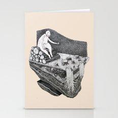 some ramdom Stationery Cards