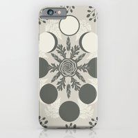 Luna Poetica iPhone 6 Slim Case
