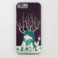 iPhone & iPod Case featuring Warm by Martin Orza