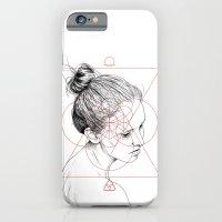 Face Facts II iPhone 6 Slim Case