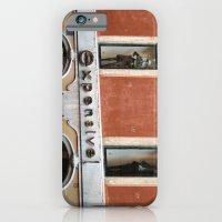 Expensive! iPhone 6 Slim Case