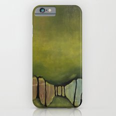tree canopy iPhone 6 Slim Case