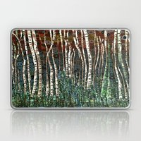 :: Wild in the Woods :: Laptop & iPad Skin