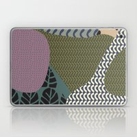 Rare Rabbit Laptop & iPad Skin