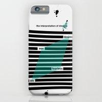 The Interpretation... iPhone 6 Slim Case