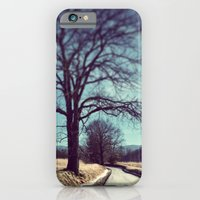 In The Distance iPhone 6 Slim Case