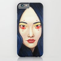 Close Up 9 iPhone 6 Slim Case