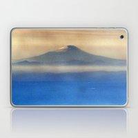 Fuji-san (富士山) Ori… Laptop & iPad Skin