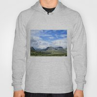 Rondane - Norway Hoody