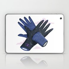 Handshake Laptop & iPad Skin