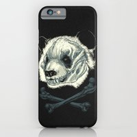 Hardcore Panda! iPhone 6 Slim Case