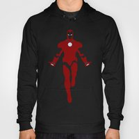 Mr. Stark (Iron Man) Hoody