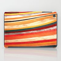 Slow Roll - Vivido Series iPad Case