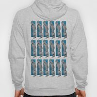 Kitties & Titties No.1 Montage Hoody