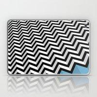 ZIGZAG Laptop & iPad Skin