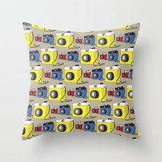 Dianas Throw Pillow