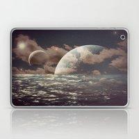 Planets Of Hope Laptop & iPad Skin