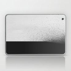 black 00 Laptop & iPad Skin