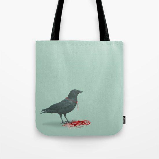freedom ravine Tote Bag