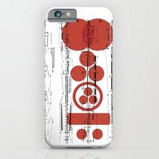 lasciate sia iPhone 6s Slim Case