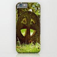 Light and cross iPhone 6 Slim Case