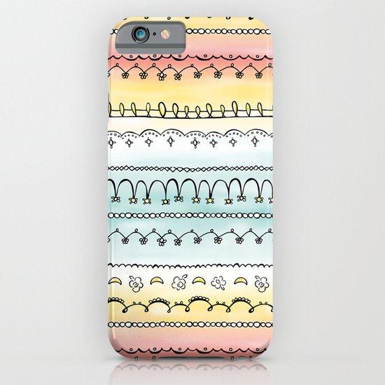 Frills & Fancies iPhone & iPod Case
