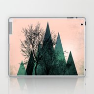 TREES VII  Laptop & iPad Skin