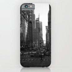 Streets of New York City iPhone 6 Slim Case