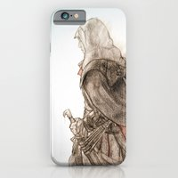 -Assassin 1476- iPhone 6 Slim Case