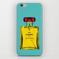 perfume 2 iPhone & iPod Skin
