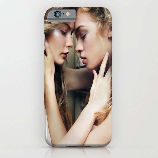 Roxy & Claire iPhone & iPod Case