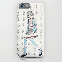 Sliced iPhone 6 Slim Case