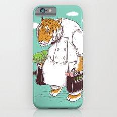 Kitchen Shopping Slim Case iPhone 6s