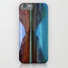 Laguna Verde iPhone 6 Slim Case