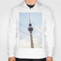 Berliner Fernsehturm Hoody