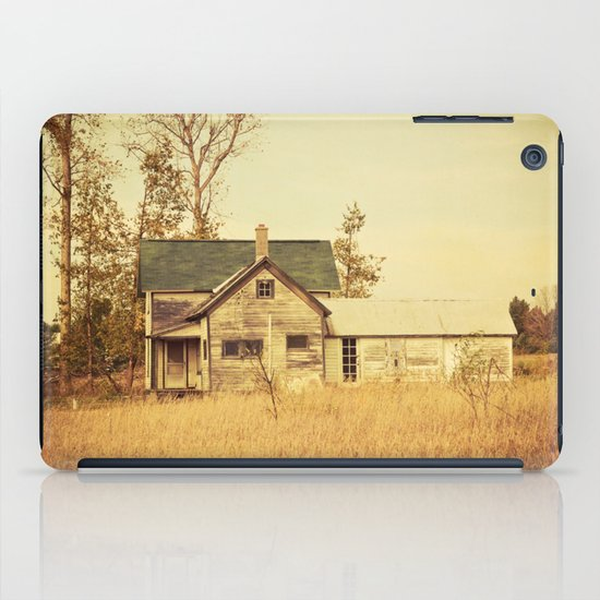 Lonely World iPad Case