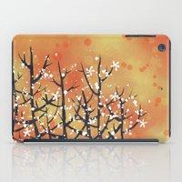 Blackthorn iPad Case