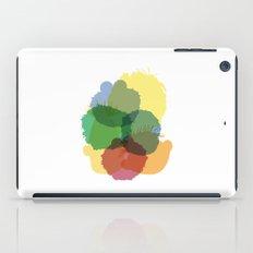 Yay Sesame2 iPad Case