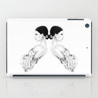 Aaheli iPad Case