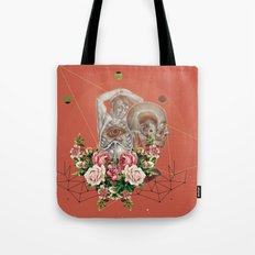 SUMMER IN YOUR SKIN  Tote Bag