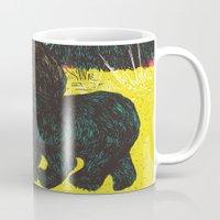 Wandering Bears Mug